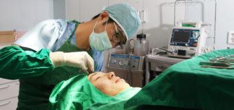 Китаянки тратят на пластические операции в два раза больше, чем американки