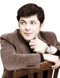 Мошак Сергей Васильевич