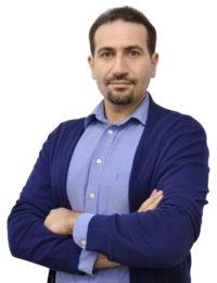 Абрамян Шмавон Маисович