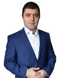 Айрапетян Арташес Ашотович