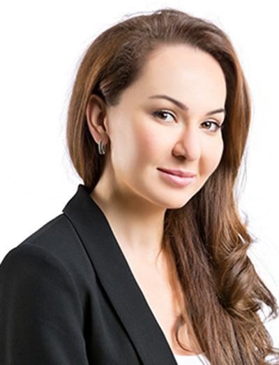 Аликова Алла Владимировна