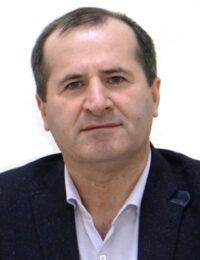 Амирханов Хайбула Камилович
