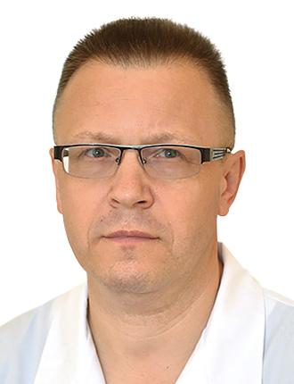 Андреев Владимир Александрович