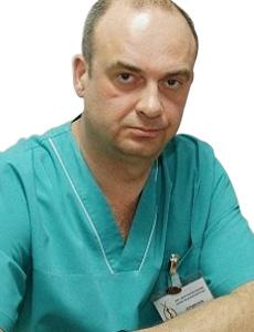 Антимонов Дмитрий Вячеславович