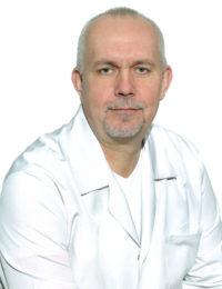 Баранник Михаил Иванович