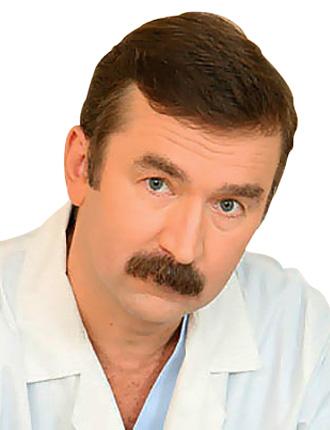 Баулин Владимир Викторович