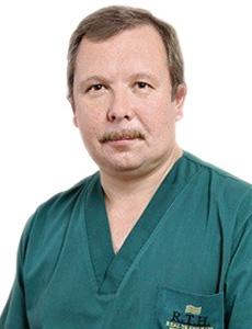 Буянов Василий Васильевич