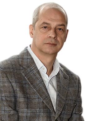 Бурдуков Юрий Григорьевич