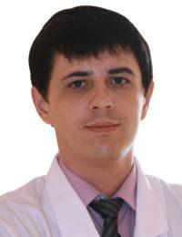 Хлыбов Виталий Сергеевич