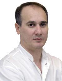Юсупов Саид Дошалович