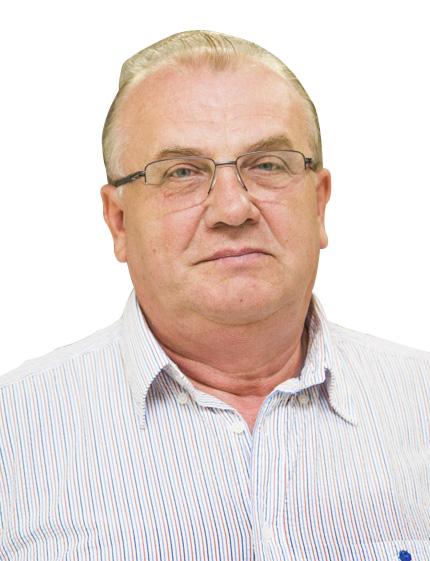 Петухов Василий Васильевич
