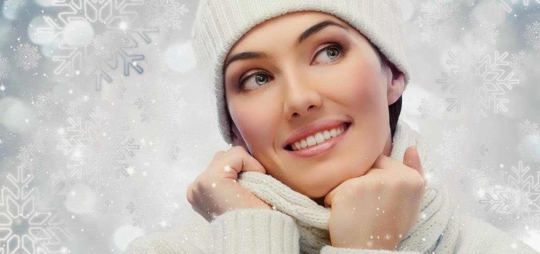 Пять косметологических процедур, которые лучше делать зимой