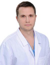 Плотников Евгений Сергеевич
