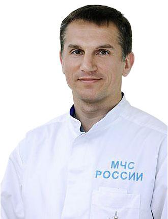 Шаповалов Сергей Георгиевич