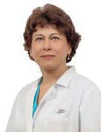 Шорнина Наталья Юрьевна