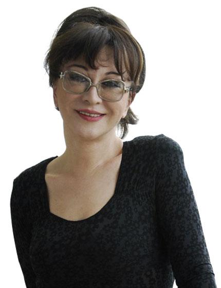 Шургая Цицино Михайловна