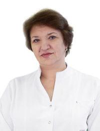 Уманская Светлана Васильевна