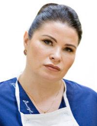 Волнянкина Татьяна Владимировна