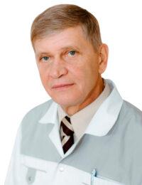 Воронов Сергей Николаевич