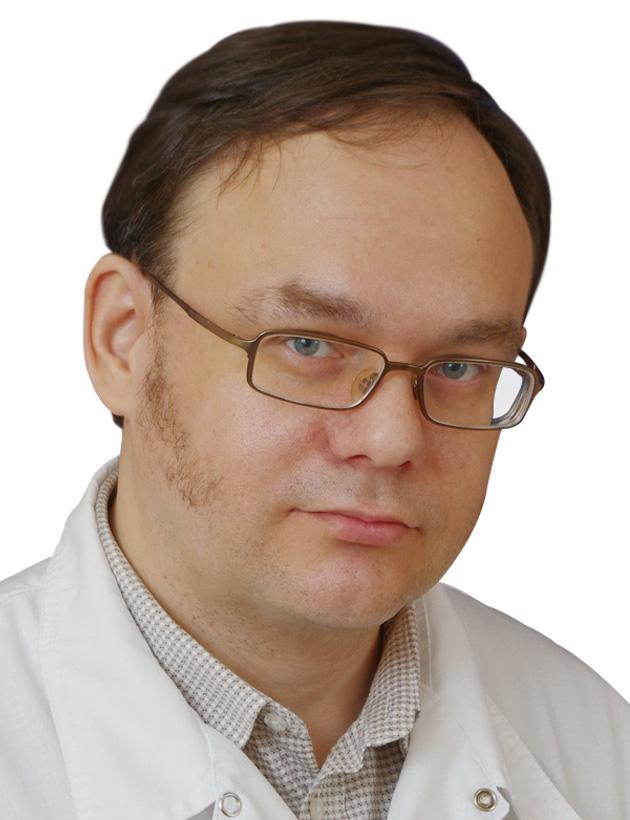 Зуев Владимир Владимирович