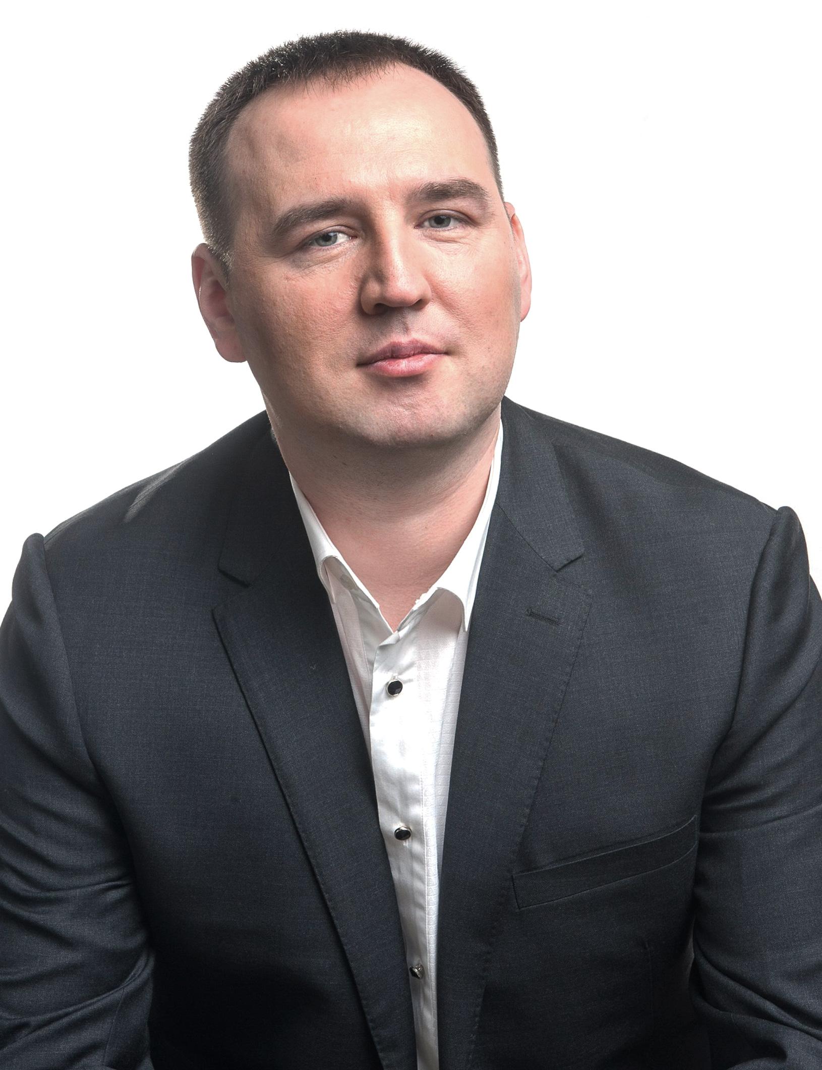 Андриевский Андрей Николаевич