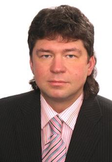 Атаманов Василий Викторович