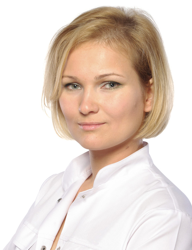 Авдошенко Ксения Евгеньевна