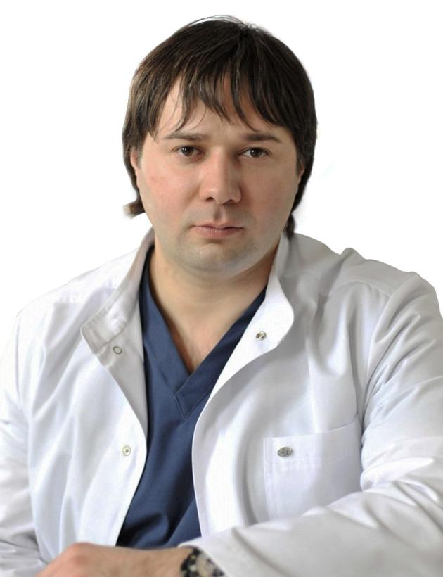 Балкизов Вячеслав Валерьевич