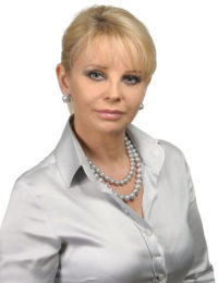 Чирикова Елена Геннадьевна