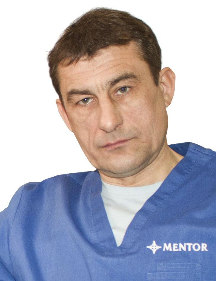 Хисматов Айрат Мударисович