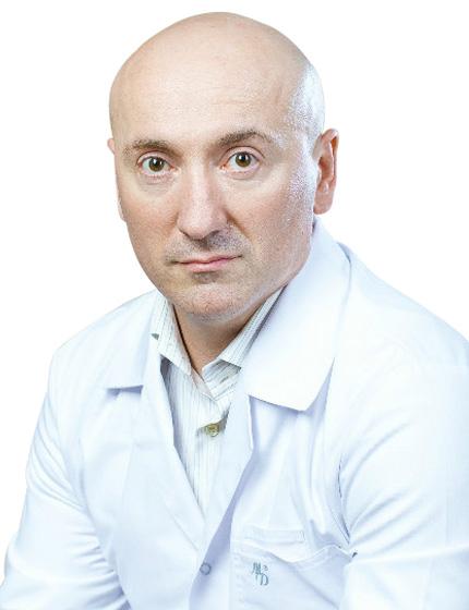 Камалов Эльдар Шамсутинович
