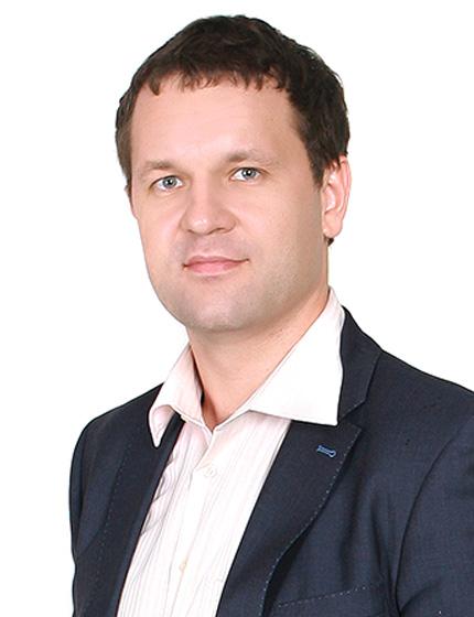 Маркушин Александр Александрович