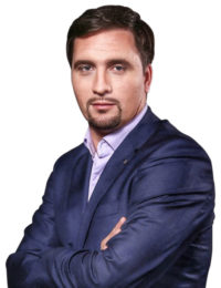 Нестеренко Максим Леонидович