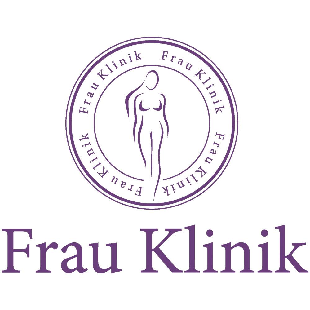 Frau Klinik