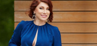 Роза Сябитова открыто призналась в пластике груди