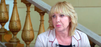 Елена Яковлева рассказала о пластике лица