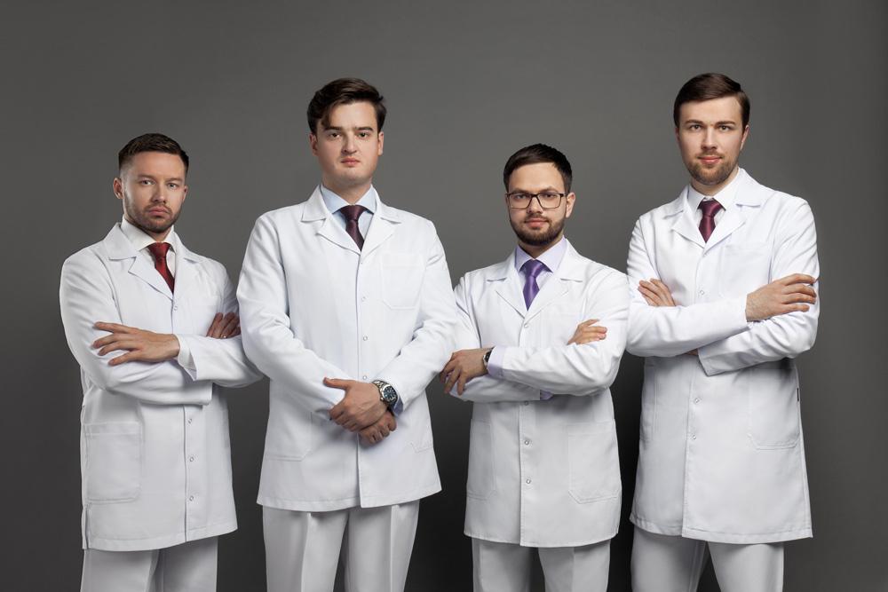 Клиника Композит Санкт-Петербург