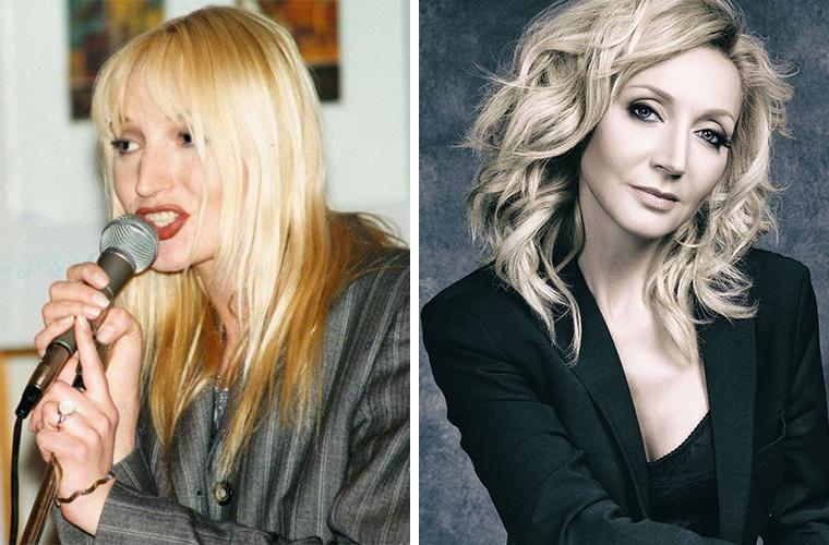 Кристина Орбакайте до и после ринопластики
