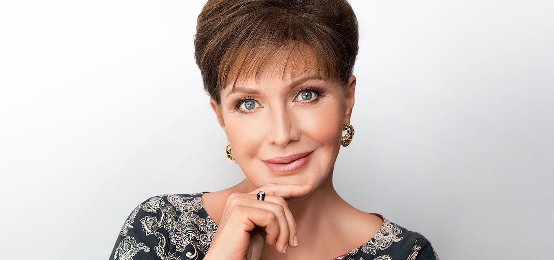 Елена Проклова раскрыла секрет своей красоты