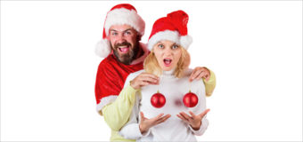 Пластическая операция в новогодние праздники: аргументы «за»