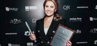 На VI beauty-премии «Хрустальный Лотос» назвали лучшего пластического хирурга по подтяжке груди
