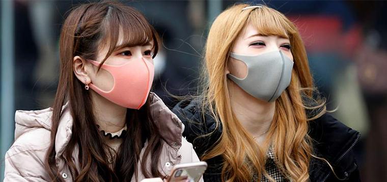 На фоне пандемии коронавируса в Японии вырос спрос на пластические операции