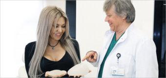 Чем маммопластика в России отличается от операций в США?