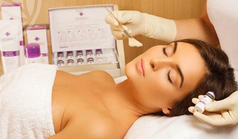Косметология и эстетическая медицина