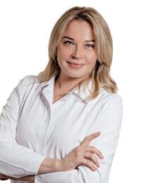 Кравцевич Валентина Васильевна