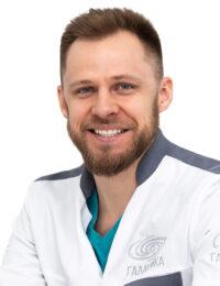 Мельников Дмитрий Александрович